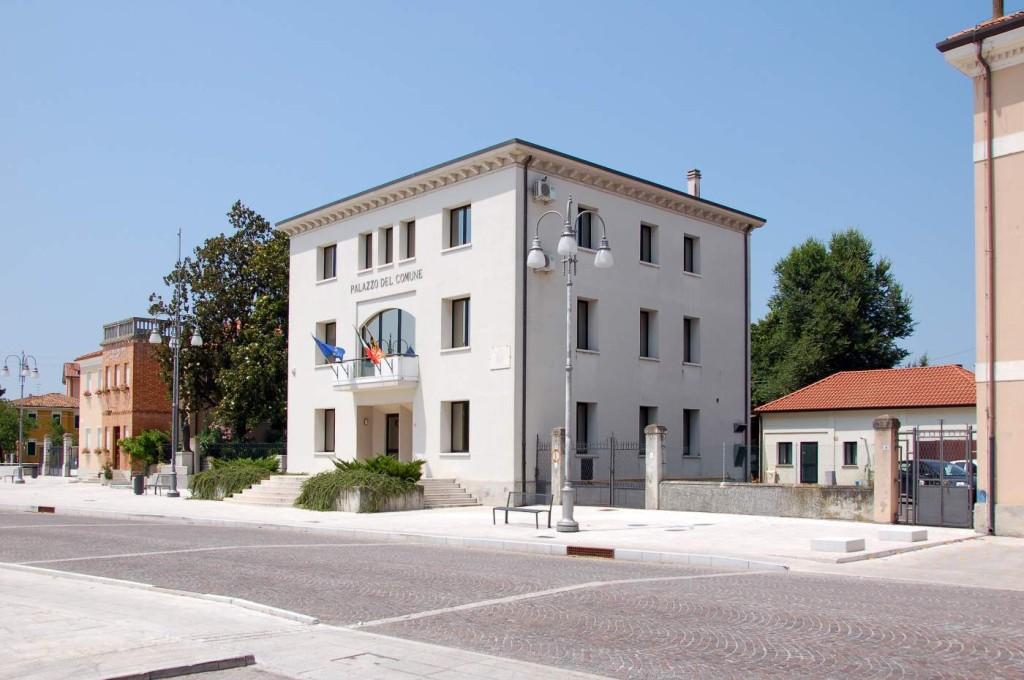 Cessalto - Municipio