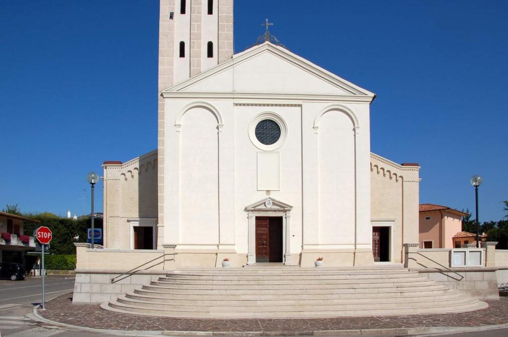 Mansue - Chiesa San Mansueto