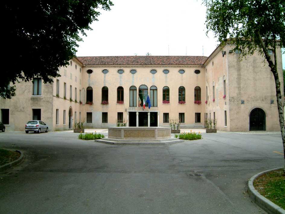 Meduna di Livenza - Palazzo Loredan