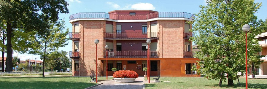 Fontanelle - vista municipio